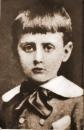 Marcel Proust enfant