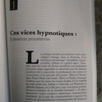 article Proust Postures 007