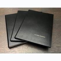 Vient tout juste de paraître : 3 cahiers retraçant 3 étapes de la création du passage de la madeleine, édité par les Saints Pères, et préfacé par Raphaël Enthoven, coauteur du Dictionnaire amoureux de Marcel Proust.